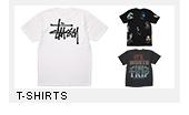 STUSSY(ステューシー)Tシャツ